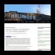 hollywood press